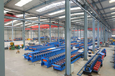 Cina Cangzhou Best Machinery Co., Ltd