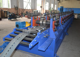 Roll Rolling Steel Roll Rolling Machine Galvanized Solar Rack Unistrict Channel
