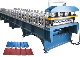 Roofing Sheet Roll Forming Machine, Roofing Corrugated Sheet Roll Forming Machine